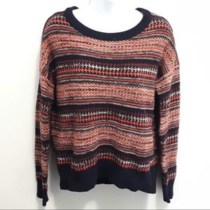 Urban Outfitters Sweaters - UO Coincidence & Chance FairIsle Sweater